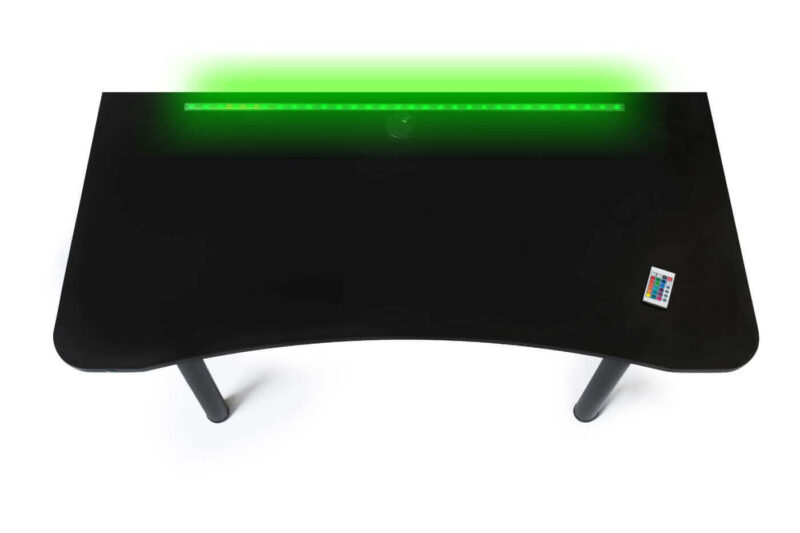 biurko gamingowe