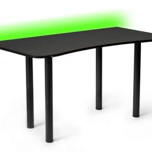 biurko gamingowe ergonomiczny blat