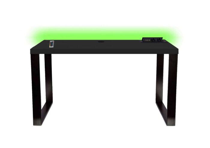biurko gamingowe loft