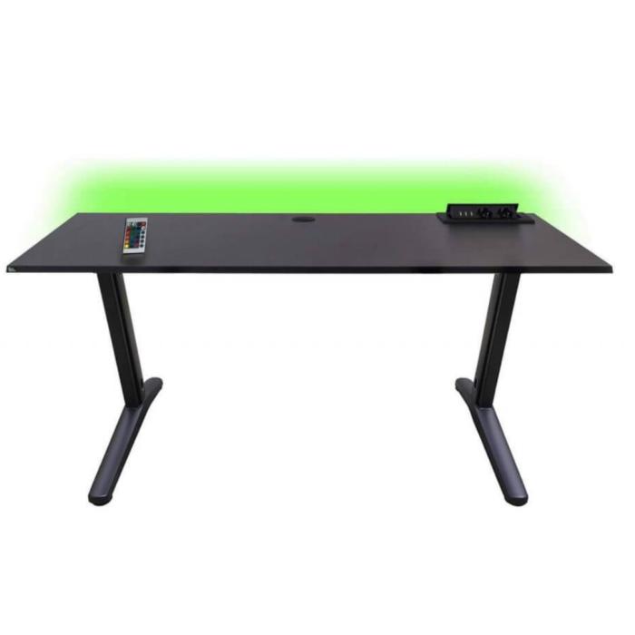 biurko gamingowe stelaz