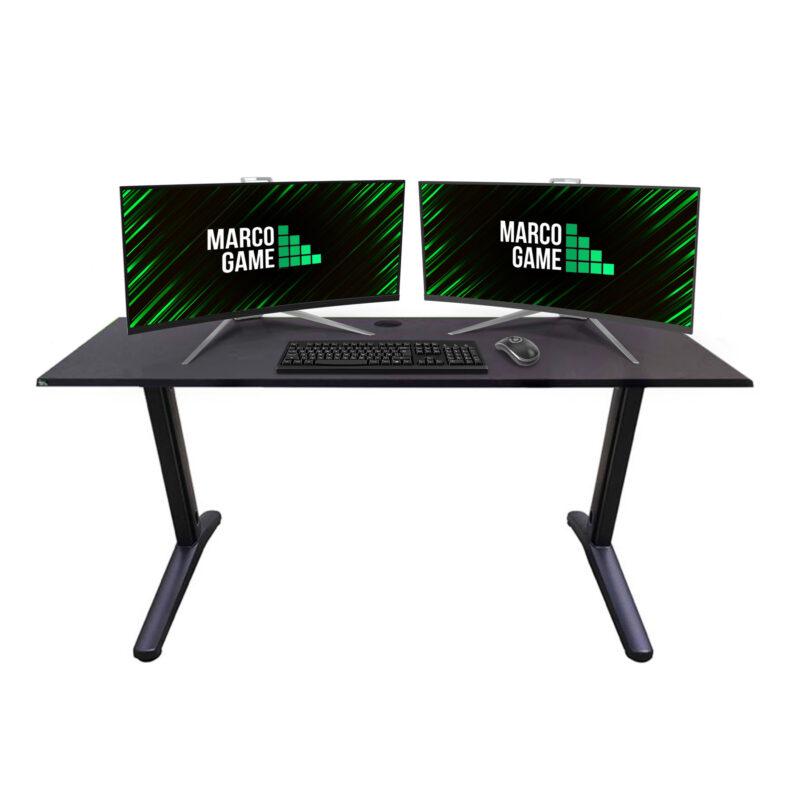 biurko gamingowe Marco game battle